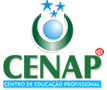 Logo Cenap Cascavel-PR